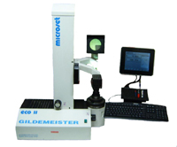 Gildemeister-devlieg Microset ECO II